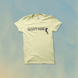 Sorority Noise - Joy, Departed Shirt