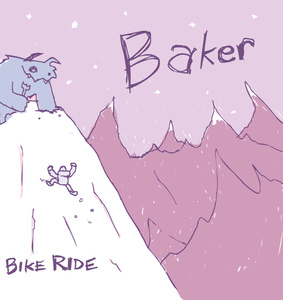 Baker - Bike Ride