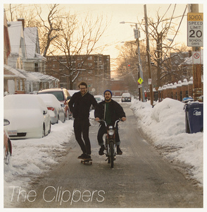 The Clippers / Coping - Split