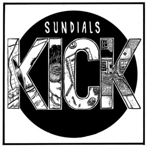 Sundials - Kick