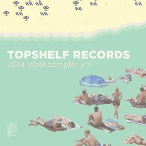 V/A - 2014 Label Sampler