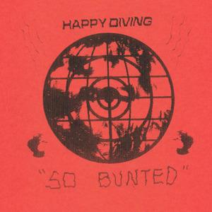 Happy Diving- So Bunted