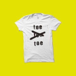 toe - X T-Shirt