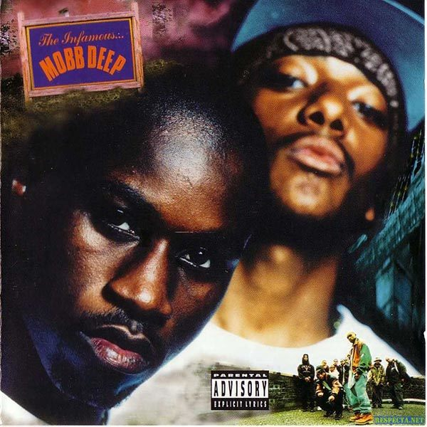 Mobb Deep - The Infamous 2xLP