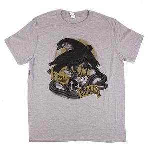 Russian Circles - Snake & Birds T-Shirt