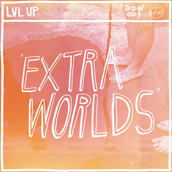LVL UP - Extra Worlds 7