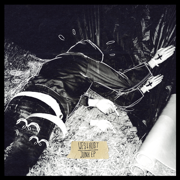 Westkust - Junk EP