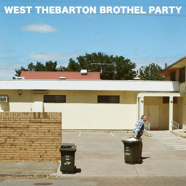 West Thebarton Brothel Party 10