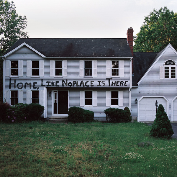 Hotelier - Home, Like No Place Is There LP