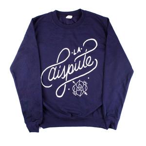 LD Script - Blue Sweater