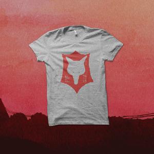 Boys Life - Wolf Shirt