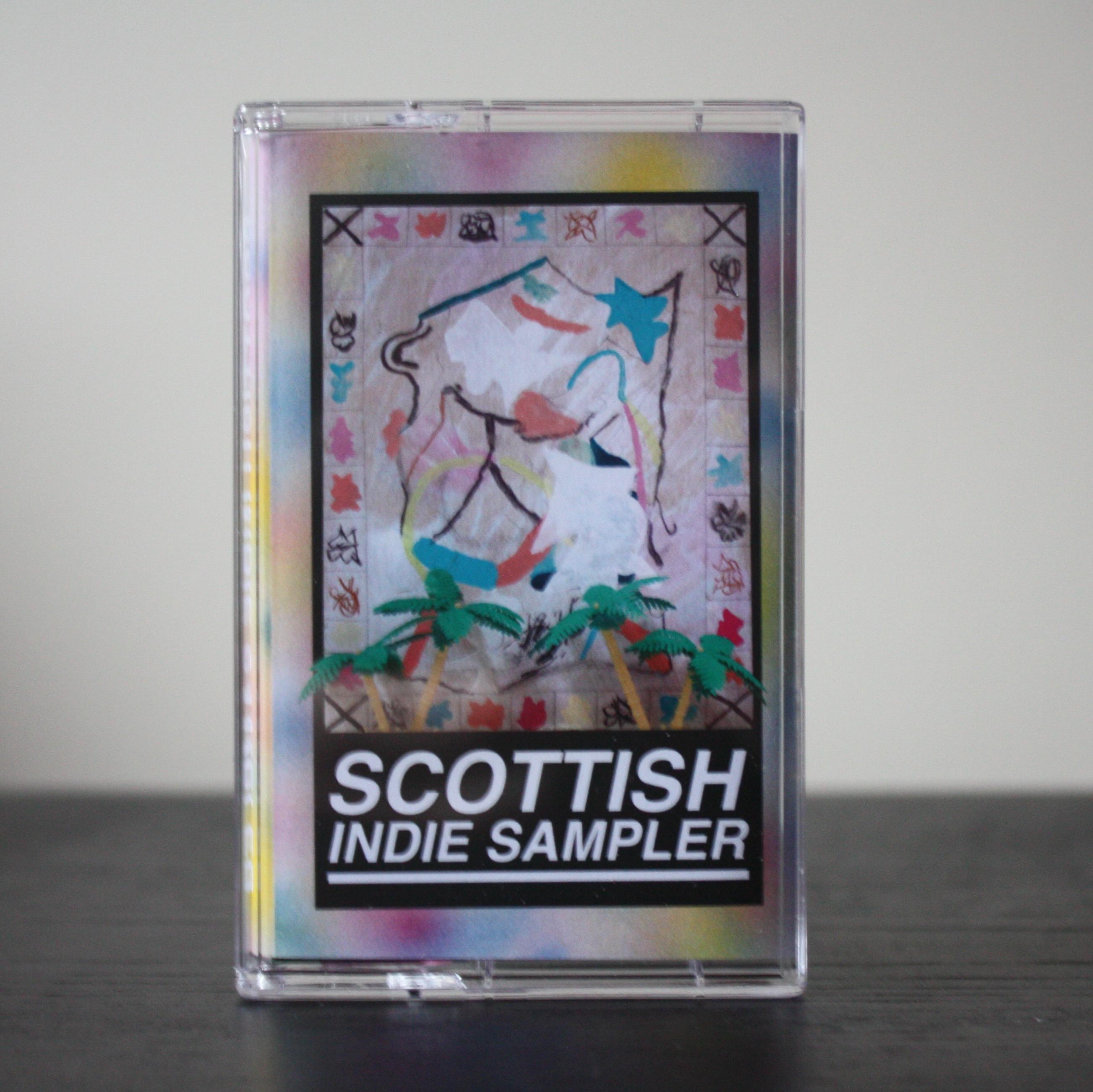 Scottish Indie Sampler