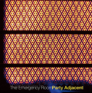 Dan Andriano in the Emergency Room - Party Adjacent LP