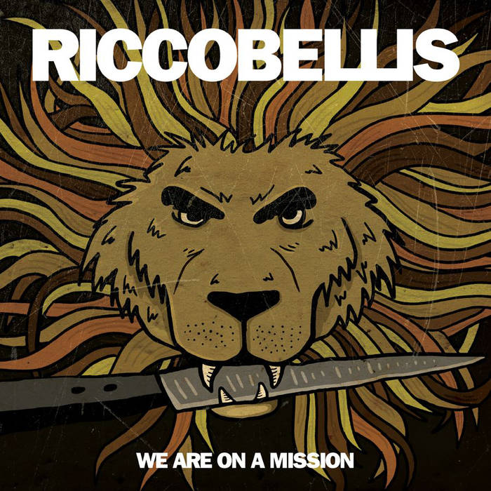 Riccobellis - we are on a mission
