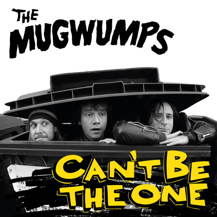 The Mugwumps - can't be the one