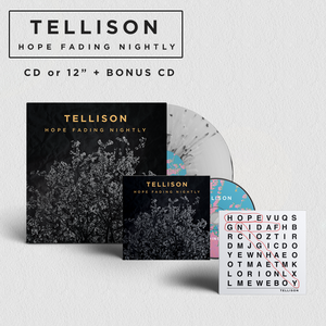 Tellison – Hope Fading Nightly