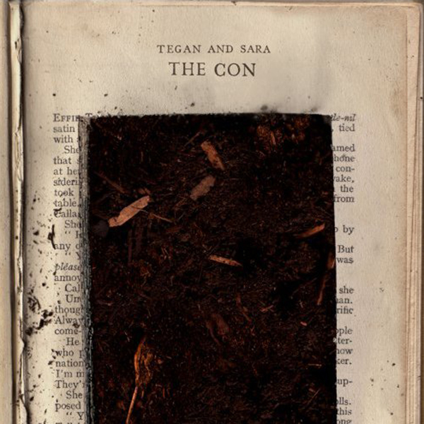 Tegan & Sara - The Con LP