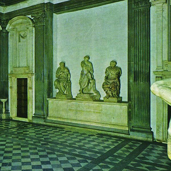 Ducktails - St. Catherine LP