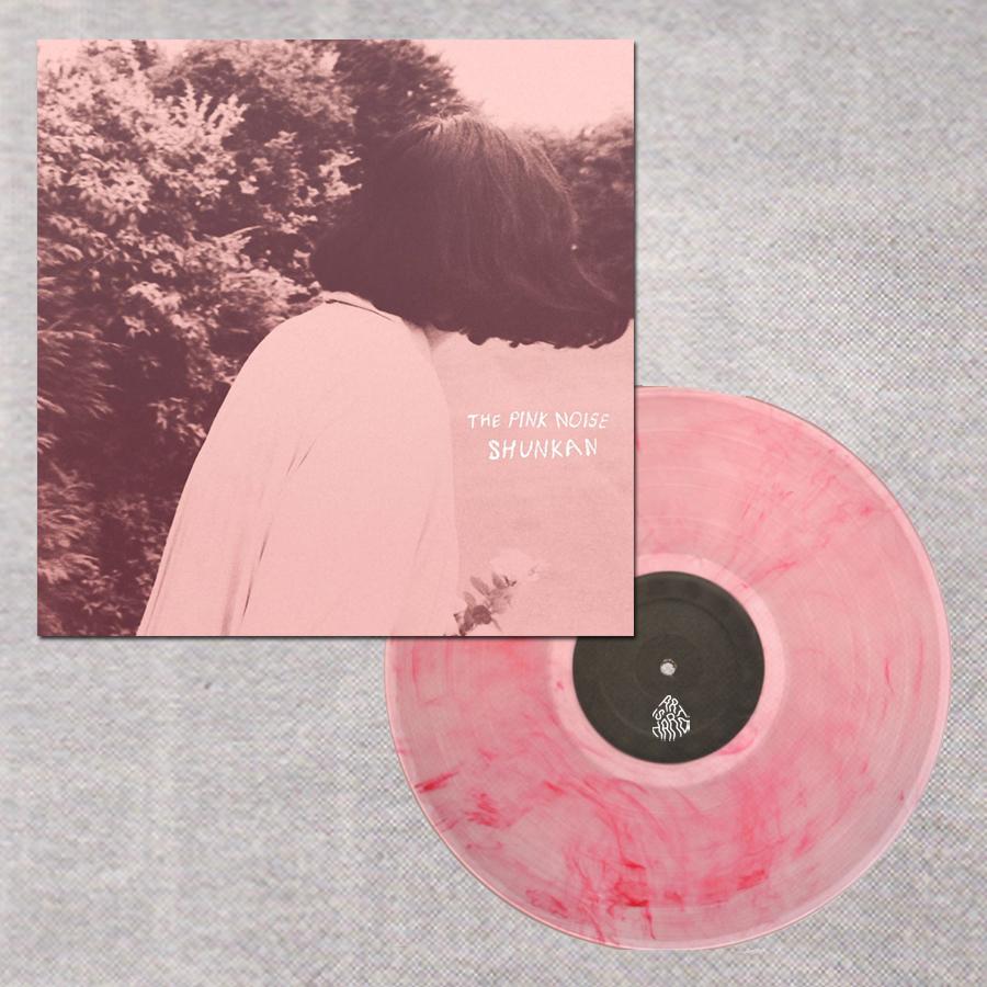 Shunkan - The Pink Noise 12