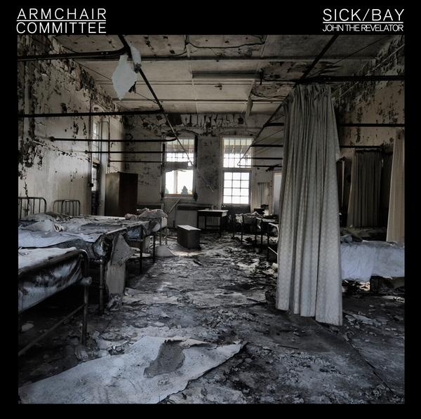 Armchair Committee - Sick/Bay 7