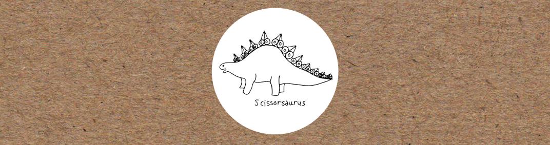Scissorsaurus