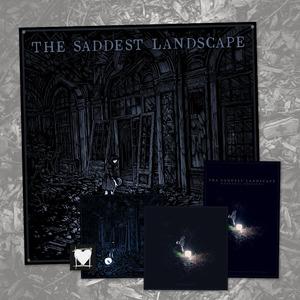 The Saddest Landscape - Darkness Forgives Flag Bundle