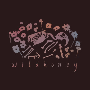 Wildhoney - Skeleton Shirt