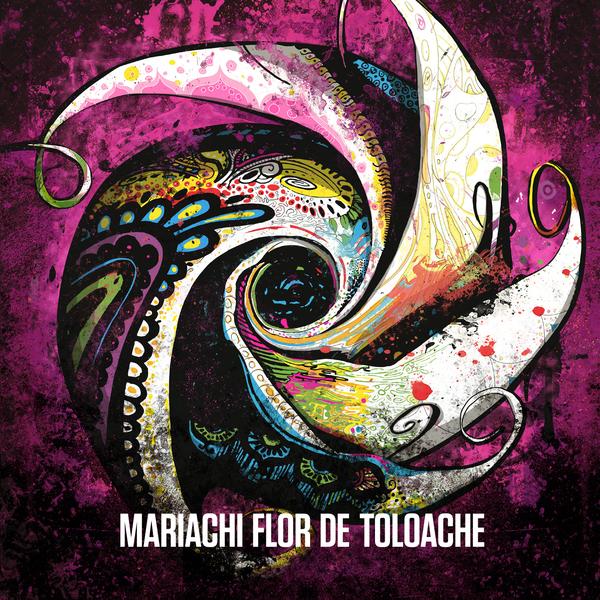 2015 Latin GRAMMY Nominated CD Mariachi Flor De Toloache