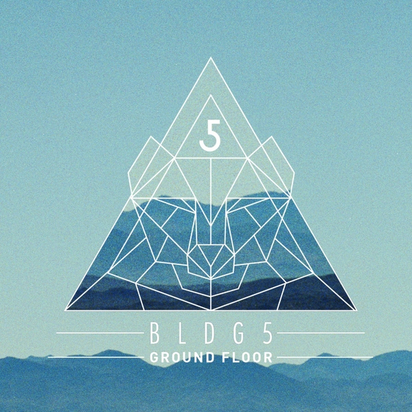 BLDG5 - Ground Floor (Compilation Vol.1)