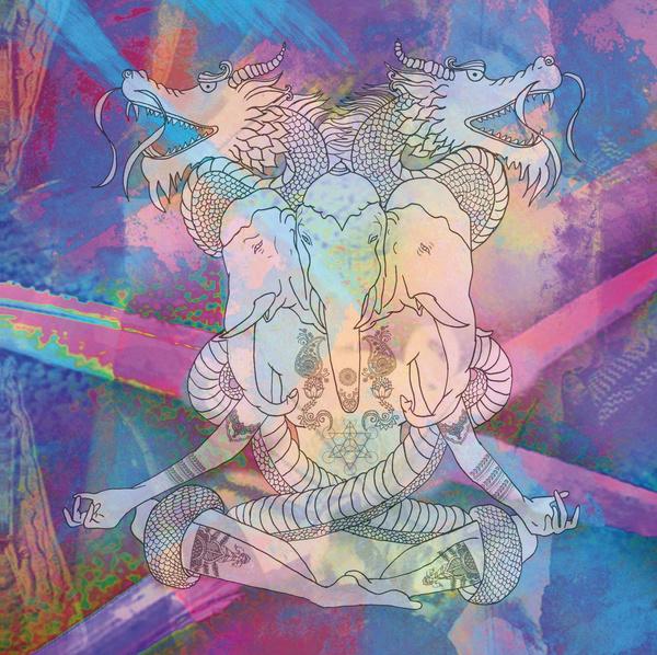 Memory of Elephants EP