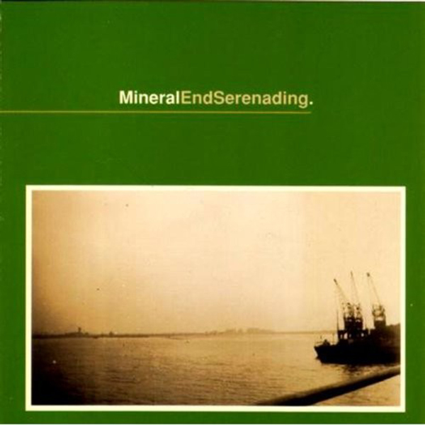Mineral - End Serenading 2xLP