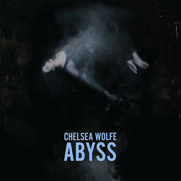 Chelsea Wolfe - Abyss LP *Markdown*