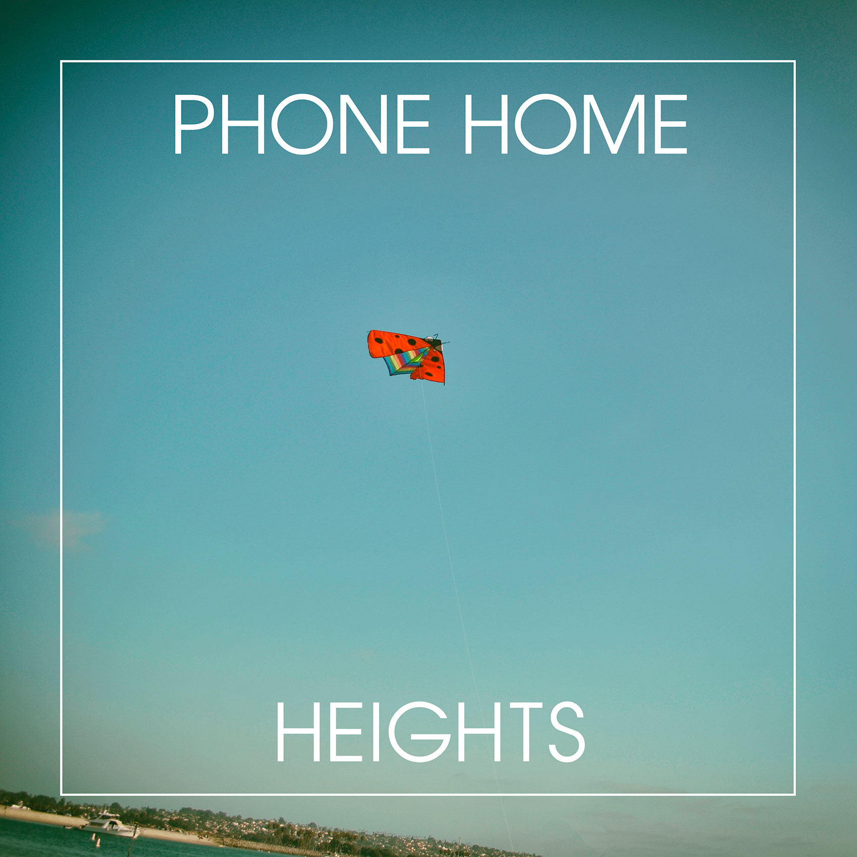 Phone Home-
