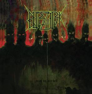 BERZERK ´Drag Us Into Hell´ [LP]
