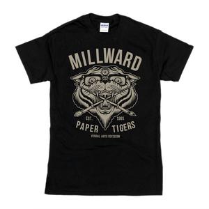Paper Tigers - T-Shirt
