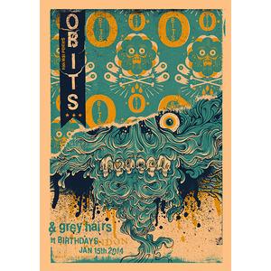 Obits - Print