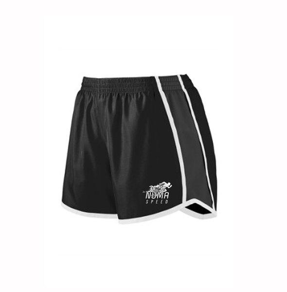 Womens Shorts Black