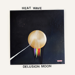 Meat Wave - Delusion Moon LP