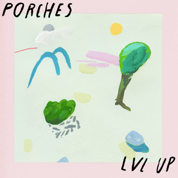 PORCHES. / LVL UP - Split 7