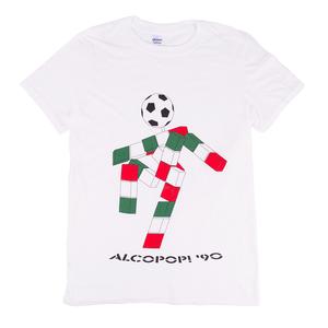 Alcopop - Italia 90 T-shirt