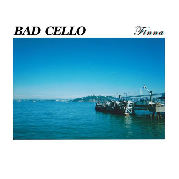Bad Cello 'Finna' (7