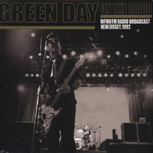 Green Day - On The Radio 2xLP