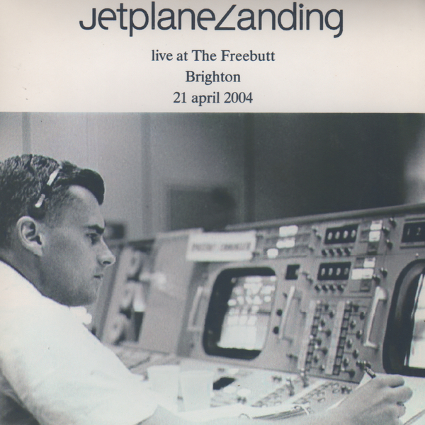 Jetplane Landing - Live At The Freebutt