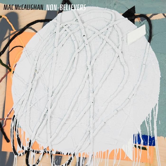 Mac McCaughan - Non-Believers LP