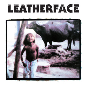 Leatherface - Minx LP