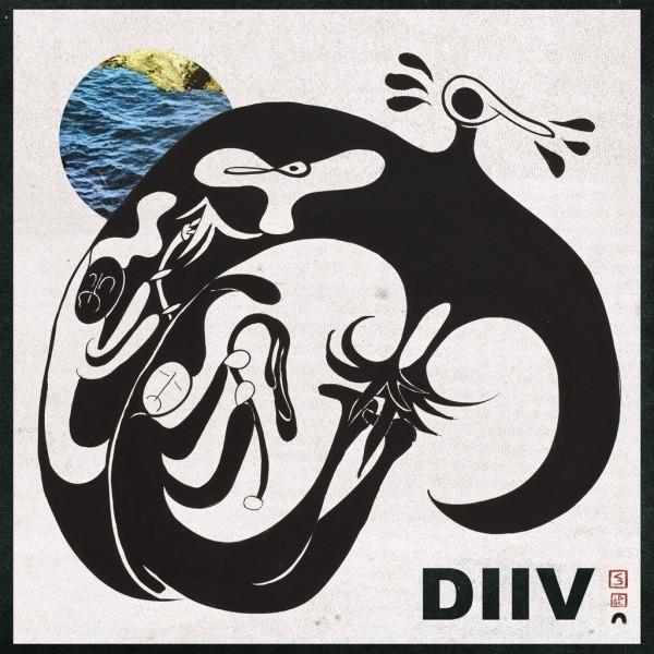 DIIV - Oshin LP