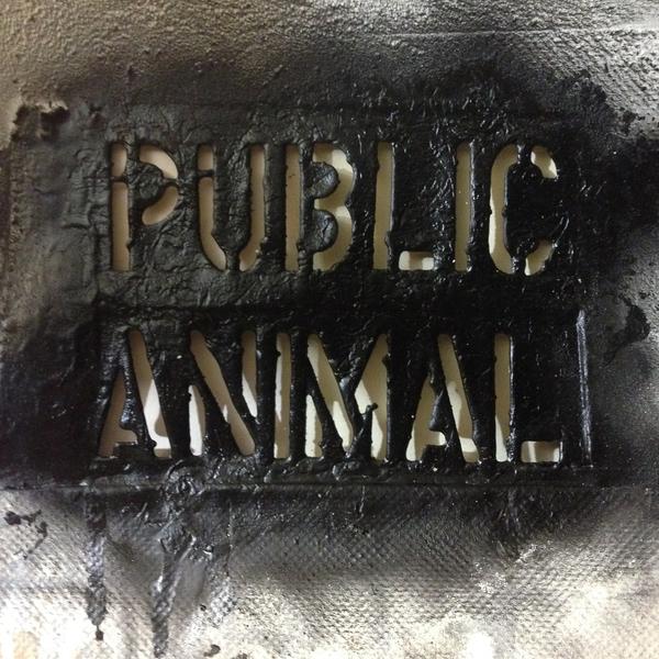 Public Animal One Way Ticket / Vault Doors 7