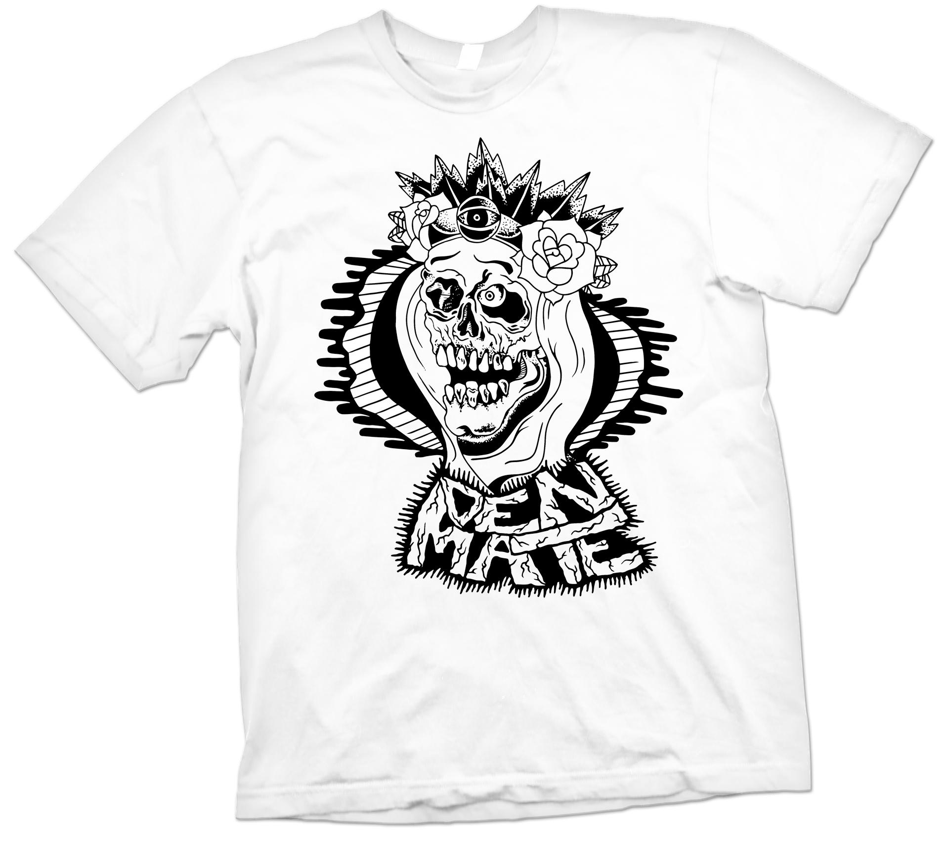Den-Mate Shirt *SOLD OUT*