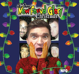 New Found Glory - A Very New Found Glory Christmas