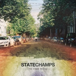 State Champs - The Finer Things